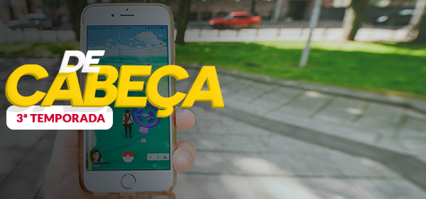 FB pokemon go facebook podcast decabeca joinville