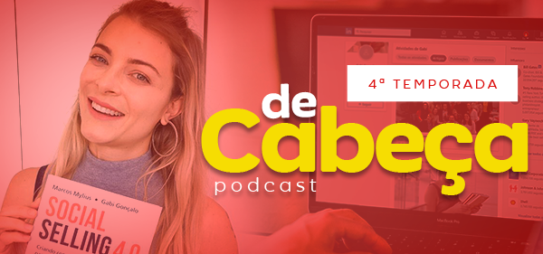 Podcast 66 Social Selling